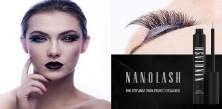 Nanolash - opinie